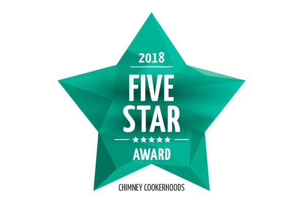 los electrodomsticos teka condecorados con el five star 2018