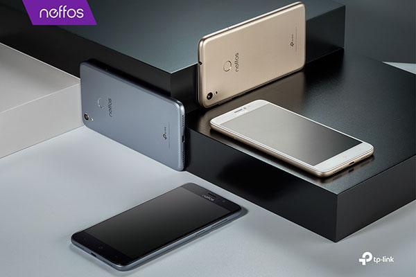 tplink lanza el smartphone neffos c7