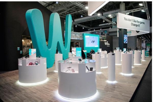 wiko renovar sus gamas en el mwc y presentar productos nicos en el mercado