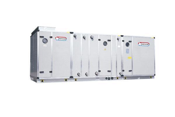 eurofred presenta novairnbsp su marca exclusiva especializada en unidades de tratamiento de aire utanbsp