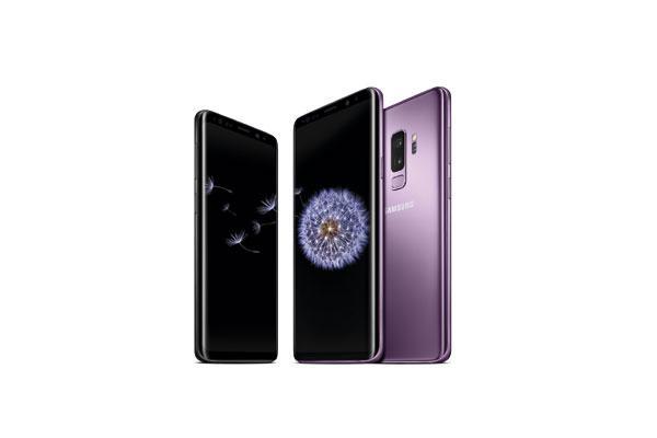 el galaxy s9 recibe en el mobile world congress 2018 el premio al mejor dispositivo conectado