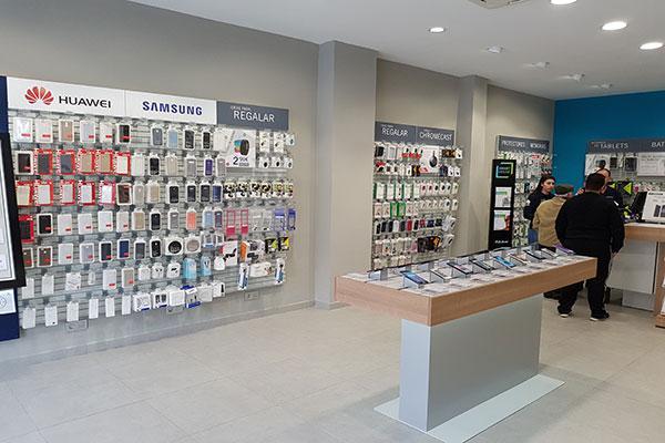phone house abre su primera tienda en alhaurn de la torre y la carlotanbsp