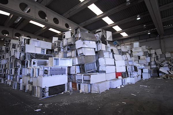 recyclia valora las medidas para luchar contra el trfico ilegal de residuos