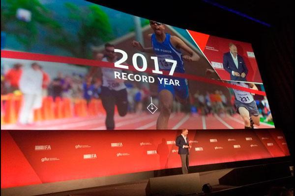 ifa 2018 espera tener otra edicin de rcord