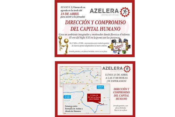 fersay lanza un nuevo curso de formacin gratuito sobre direccin y compromiso del capital humano
