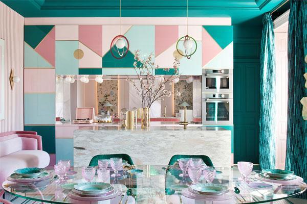 patricia bustos y frigicoll galardonadas en la entrega de los vi premios casa decor 2018