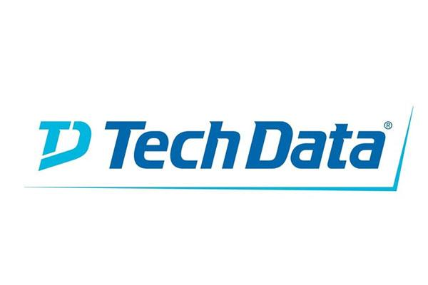 tech data firma acuerdo con eaton