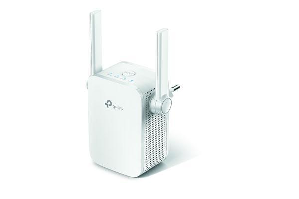 tplink lanza en espaa el nuevo extensor de red wifi re205