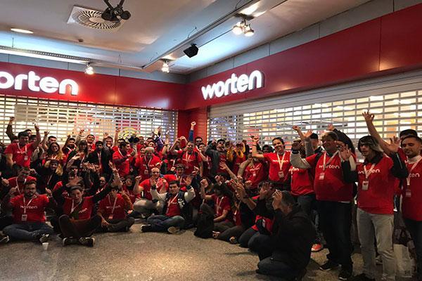 worten abre nueva tienda en las palmas de gran canaria