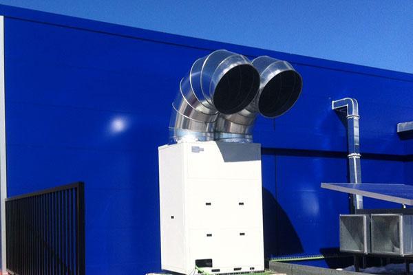 aquatermic ht la bomba de calor dos veces ecolgica