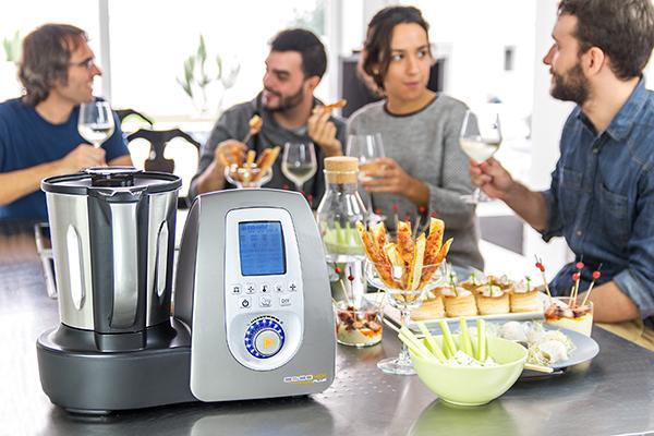cecotec calidad e innovacin en la cocina