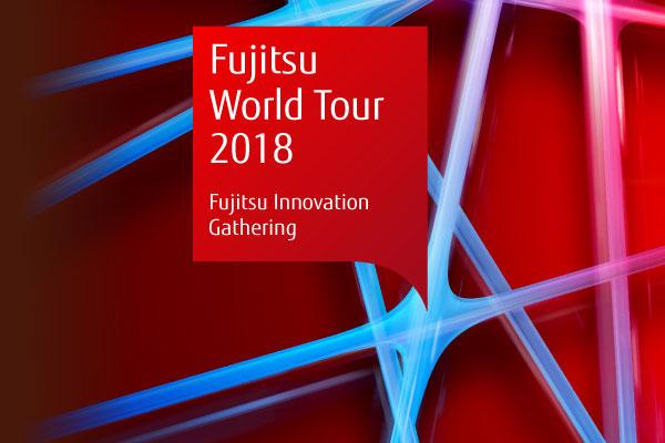 fujitsu impulsa la innovacin social en su evento fujitsu innovation gathering