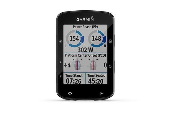 garmin edge 520 plus un top ventas ms inteligente que nunca
