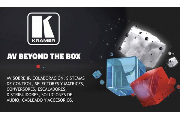 kramer electronics refuerza su acuerdo de distribucin con ingram micro