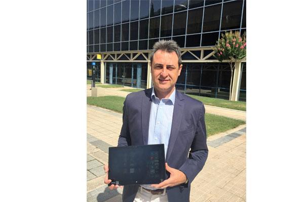 luis polo nombrado director comercial de toshiba para espaa y portugal