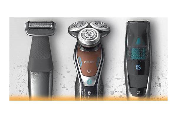 philips lanza la nueva gama de afeitado star wars