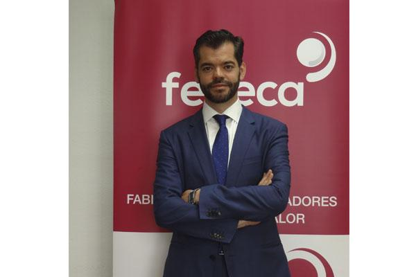 vicente gallardo ha sido reelegido presidente de fegeca