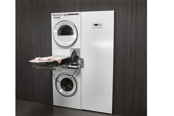 asko lanza en espaa su solucin pro home laundry