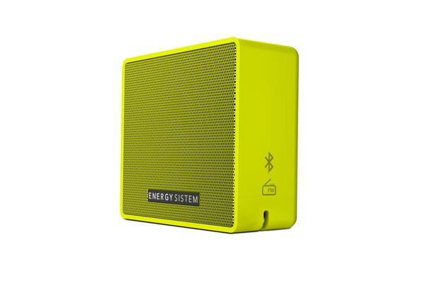 energy sistem apuesta por una colorida coleccin de audio