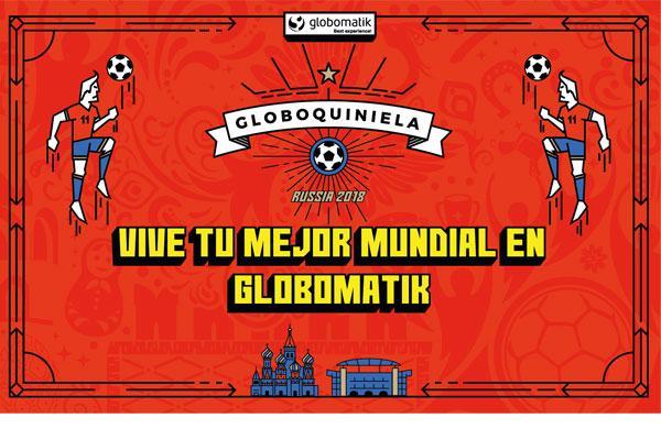 globomatik estrena la campaa vive tu mejor mundial apostamos