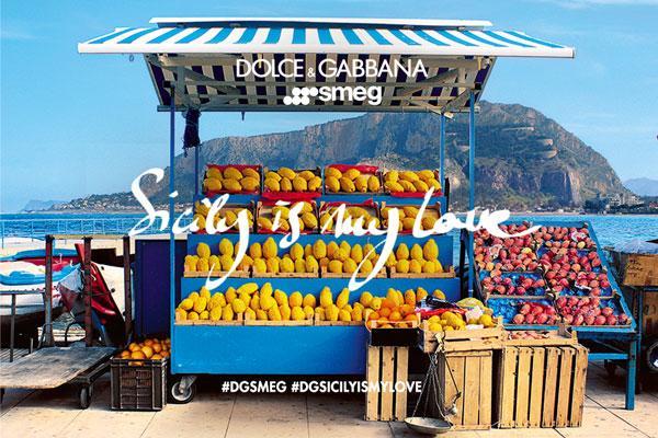 smeg presenta en barcelona su nueva gama de pae sicily is my love con la colaboracin de dolceamp gabbana