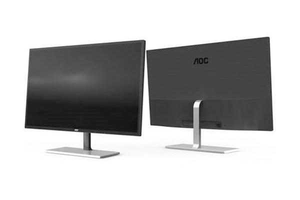 aoc anuncia un monitor ips qhd de 315 con 75 hz 5 ms gtg y amd freesync