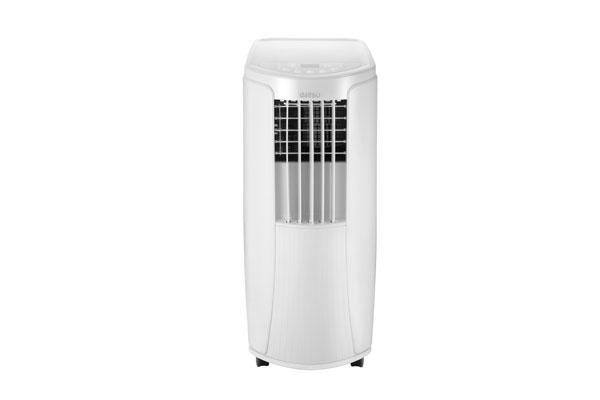 daitsu portable el aire acondicionado ideal para