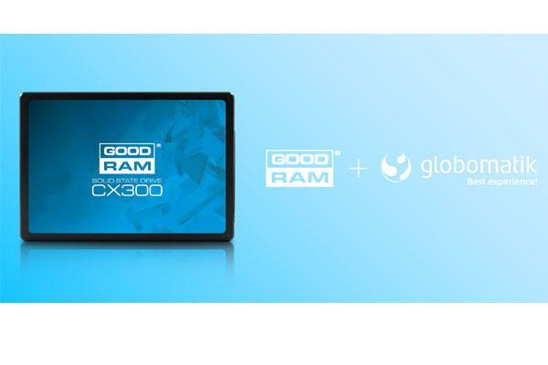 globomatik cierra acuerdo de distribucin con el fabricante de memorias y almacenamiento goodram