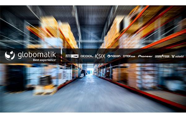 globomatik incorpora 8 marcas nuevas a su portfolio