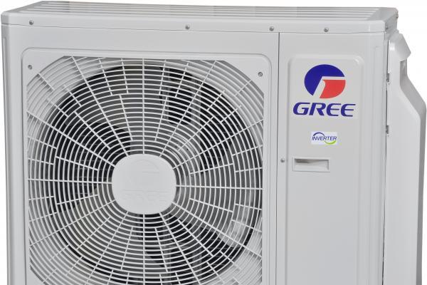 gree presenta sus nuevos multisplits free match con gas refrigerante ecolgico r32