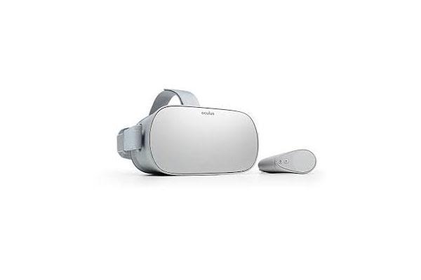 oculus go un dispositivo de realidad virtual totalmente autnomo nico en el mercado