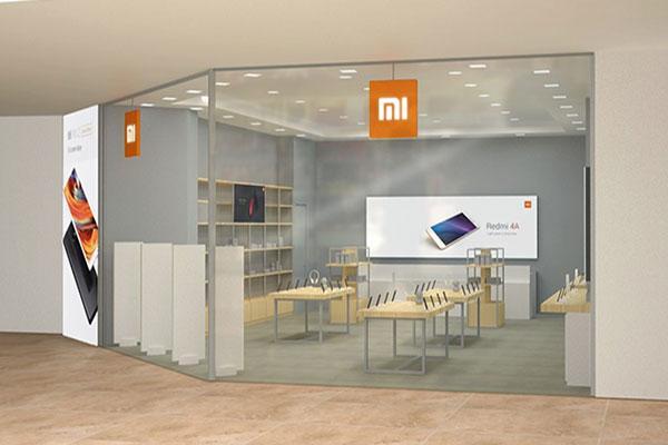parquesur inaugura la nueva mi store de xiaomi