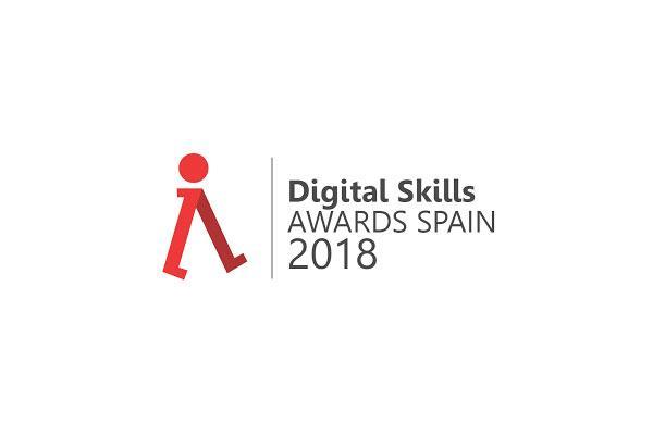 el proyecto samsung tech institute es premiado en los digital skills awards