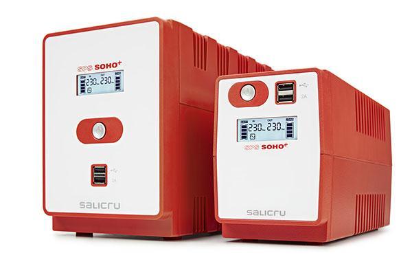 salicru renueva su serie sps soho  la solucin ptima de proteccin elctrica para entornos y sistemas ofimticos