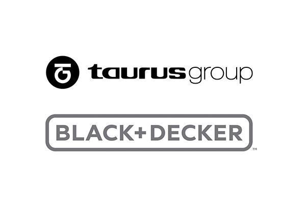 taurus group y black  decker acuerdan nuevas licencias comerciales