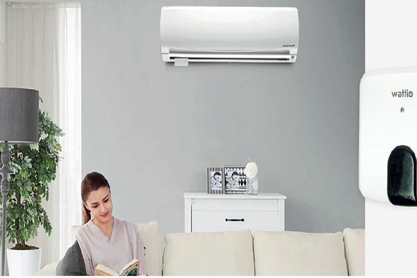wattio lanza un dispositivo para el control del aire acondicionado desde el mvil