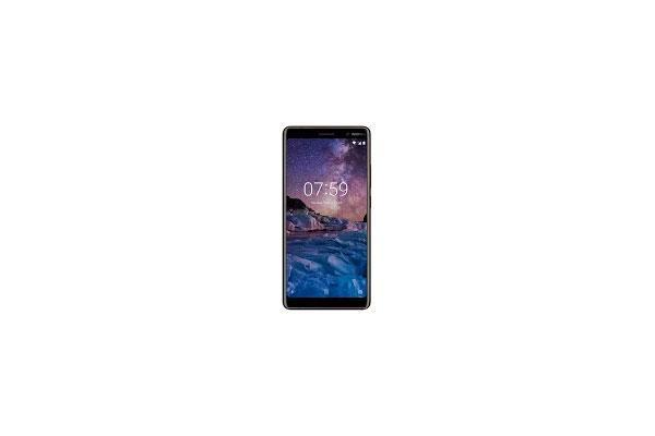 nokia 7 plus premiado como el smartphone del ao para los consumidores
