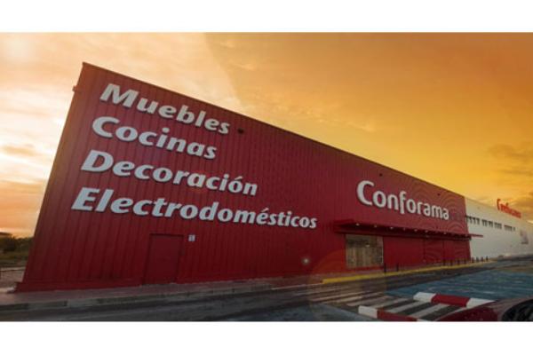 conforama abre su sexta tienda en la comunidad valenciana