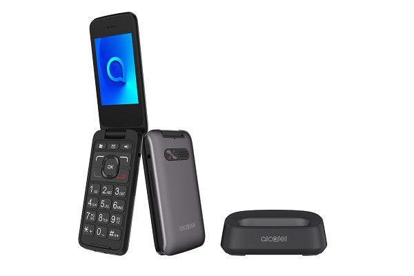 alcatel 3026 el senior phone por excelencia
