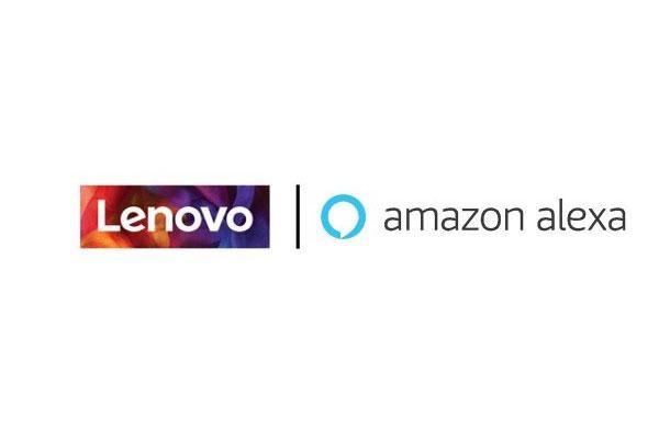 lenovo crea una alianza con amazon para integrar alexa y actualizar sus tablets y dispositivos smart home