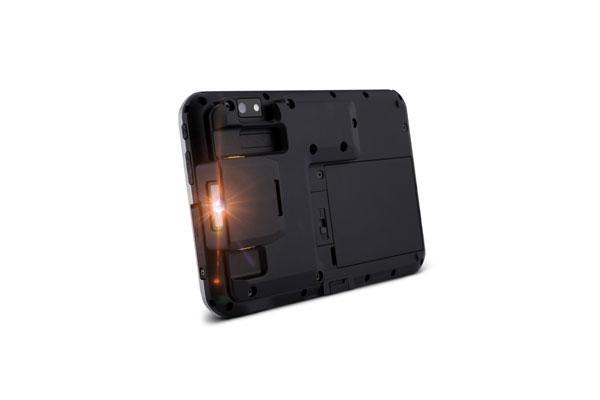 panasonic lanza una tableta ideal para el empleado mvil que trabaja de cara al cliente