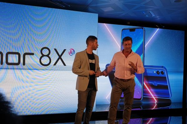 honor lanza su smartphone ms potente el 8x