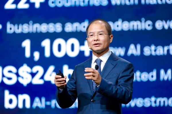 huawei revela las claves de su estrategia en inteligencia artificial