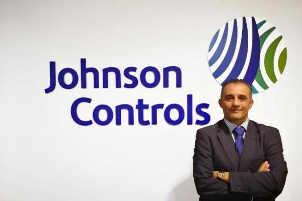 jos luis borrallo nuevo director de la divisin de climatizacin hvac de johnson controls
