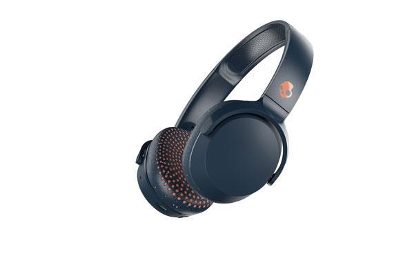 llegan los nuevos auriculares wireless de skullcandy sonido atrevido e inalmbrico