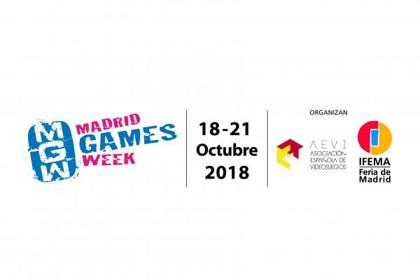el ministro de cultura y deporte jos guirao inaugura madrid games week 2018