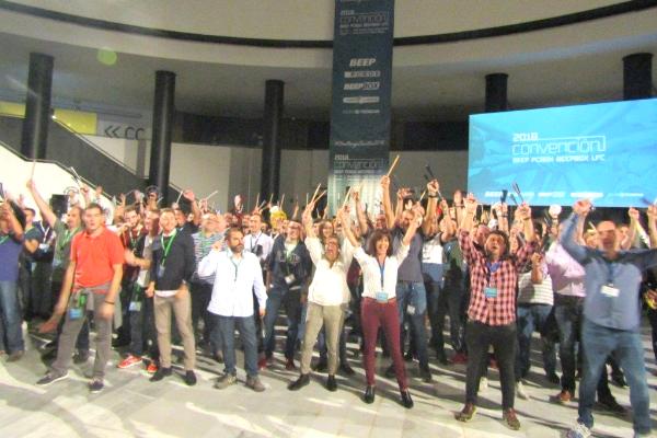ticnova congrega a 300 franquiciados en su convencin anual
