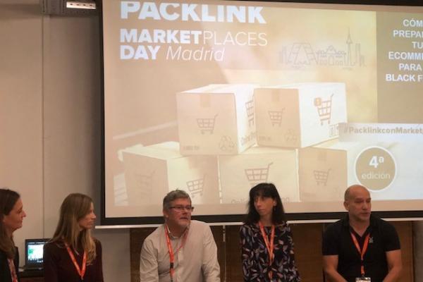 black friday 2018 protagonista del marketplaces day de packlink