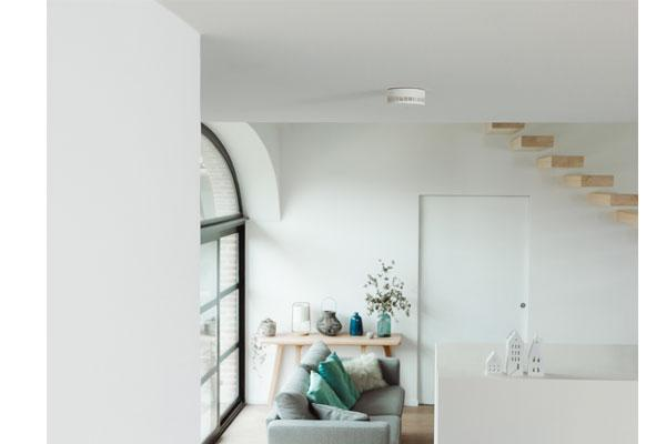 el detector de humo inteligente de netatmo mxima proteccion para el hogar