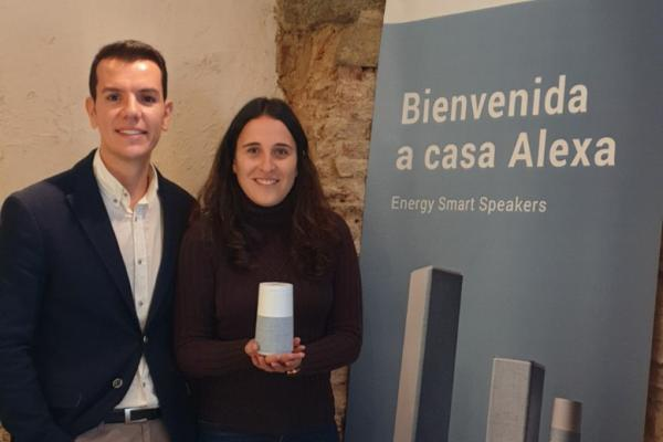 energy smart speaker 3 talk  speaker 5 home y  speaker 7 tower los nuevos altavoces alexa amazon de energy sistem